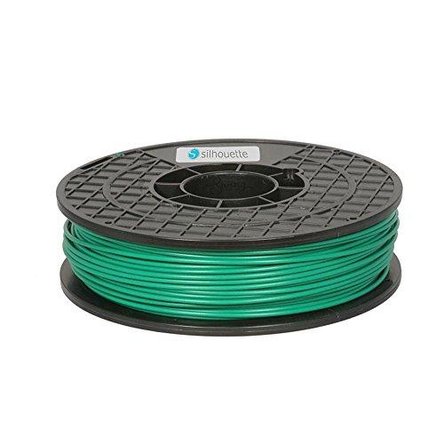 PLA-filament voor 3D-printer Silhouette ALTA - GROEN