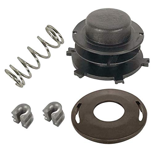 Gowersdee String Trimmer Auto Head for Stihl 25-2 Rebuild KIT FS 44 55 80 83 85 90 100 110 120 130 200