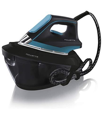 Rowenta VR8223F0 Bügelstation 300 g/min 2200 W ohne Gramm oder Blau, Mehrfarbig, mittel