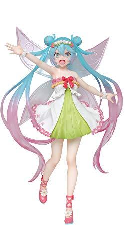 Taito Hatsune Miku Figur 3. Staffel Frühlingsversion