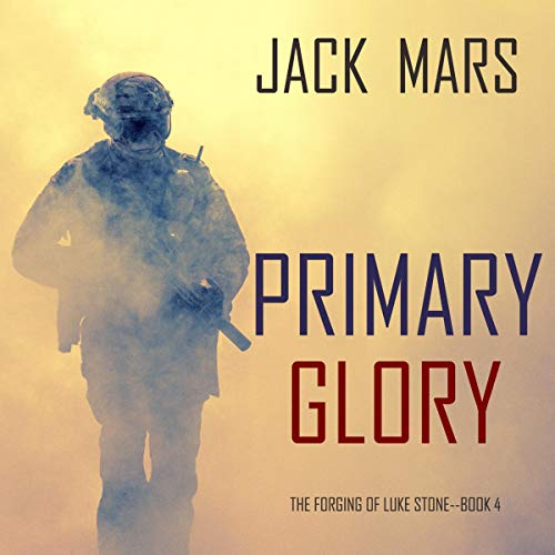 Primary Glory cover art