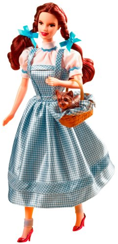 Barbie Collector 2006 Doll 50th anniversary Special Edition Wizard of Oz Dorothy, Original Soundtrack Music