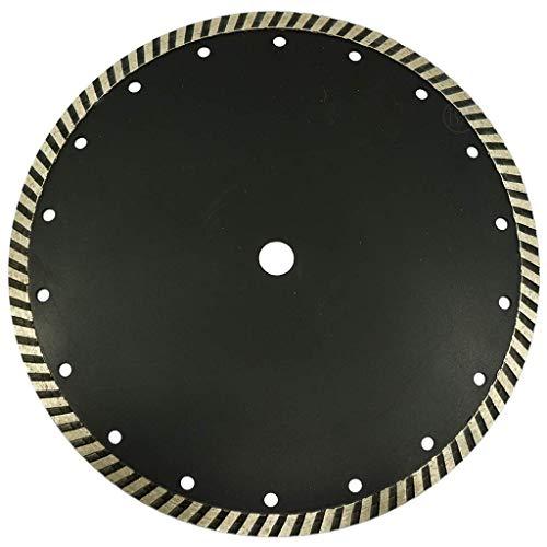 "Benchmark Abrasives Premium Turbo Diamond Blade (10"")"
