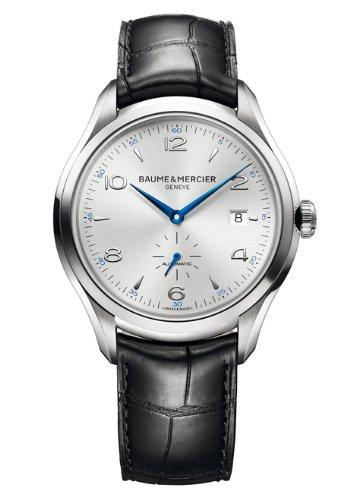 BAUME AND MERCIER[ボーム&メルシエ ] NO.10052 CLIFTON Mens Watch クリフトン M0A 10052 腕時計 メンズ[並行輸入品]