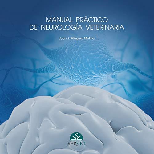 Manual práctico de neurología veterinaria - Libros de veterinaria - Editorial Servet