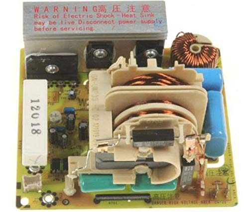 PLATINE INVERTER POUR MICRO ONDES WHIRLPOOL - 480120100536