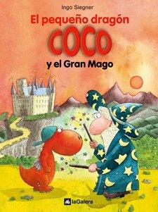 El Pequeño Dragón Coco Y El Gran Mago: 4