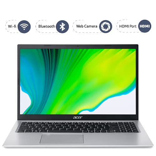 Acer Aspire 5 AMD Ryzen 5 5500U Processor 15.6