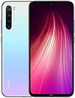 comprar comparacion Global Xiaomi Redmi Note 8 4GB 64GB Smartphone Snapdragon 665 Octa Core 48MP Cámara Trasera cuádruple 6.3