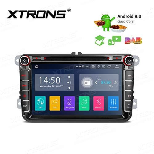 XTRONS 8