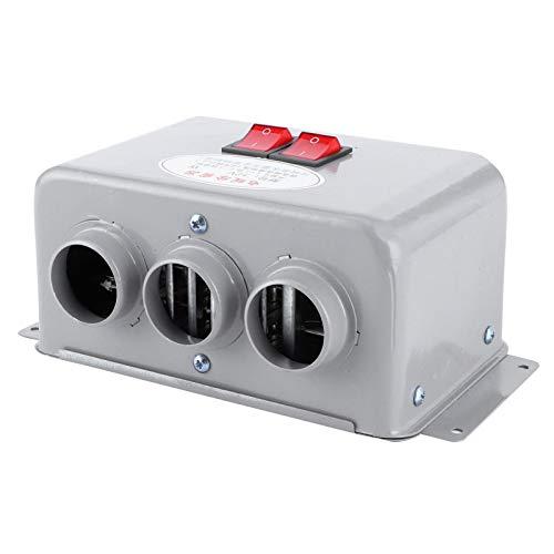 Sbrinatore per parabrezza, riscaldatore per auto resistente all'usura a risparmio energetico anti-corrosione 12V 600W-800W, per vetri auto