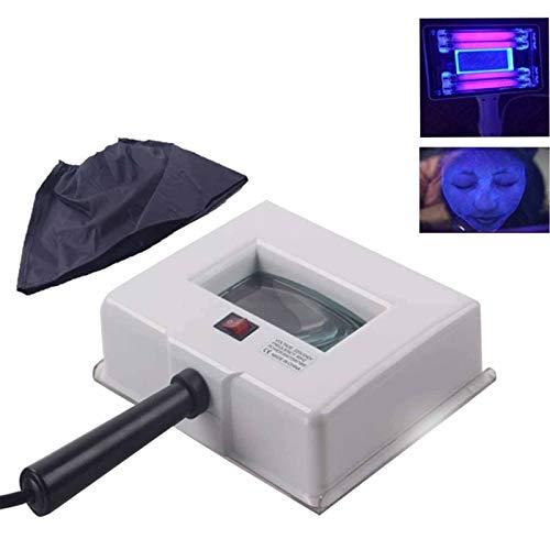 WFWPY Analizador De Piel, Detector De Piel Profesional Analizador UV Detector De...