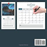 Zoom IMG-1 norway calendar 2022 official planner