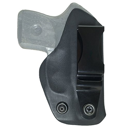 IWB Holster: The Betty