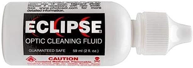 eclipse optic cleaning fluid