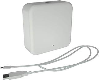 HAIFUAN Gateway HUB for Bluetooth Locks, Work for HFAD6300B, HFAM10B, HFAM20B (G2)