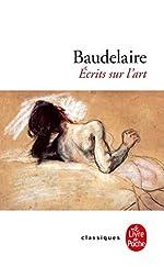 Ecrits sur l'art de Charles Baudelaire