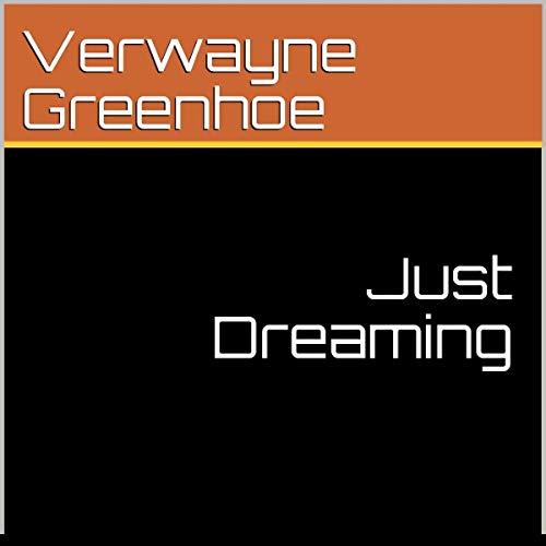 Just Dreaming Titelbild