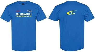 Genuine Subaru Rally Team USA Cinch Bag BackPack Impreza STi WRX Racing Oem NEW