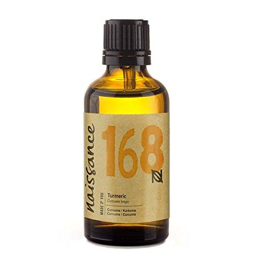 Naissance Huile Essentielle de Curcuma (n° 168) - 50ml - 100% pure et naturelle
