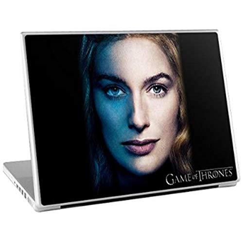 Zing Revolution MS-GOT460010 Schutzfolie für 33 cm (13 Zoll) große Laptops, Vinyl, Motiv Game of Thrones
