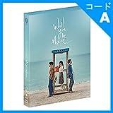 韓国映画 キム・ユンソク、ピョン・ヨハン主演 「あなた、そこにいてくれますか」 Blu-ray (1500枚限定版/1DISC+ブックレット+はがきセット/+英語字幕) image