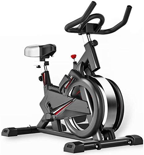 Equipo Gimnasio en casa Bicicleta de fitness Bicicleta de spinning Bicicleta de ejercicio Bicicleta de spinning en casa Silencio en casa Interior Todo incluido Deportes Auto-Ciclismo Aplicación de jue