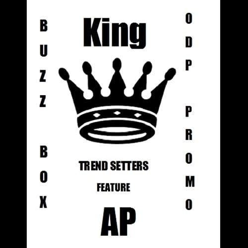 Yts King feat. AP