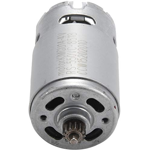 SCOUT GSR14.4-2-LI Onpo 13 dientes motor 1607022649 HC683LG para DC14.4 V 3601JB7480...