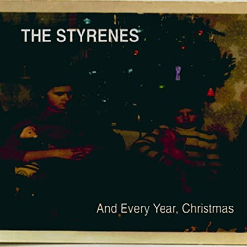 The Styrenes