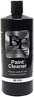 Blackfire Pro Detailers Choice BF-210 Gloss Enhancing Paint Cleaner, 32 oz.