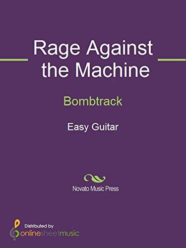 Bombtrack (English Edition)
