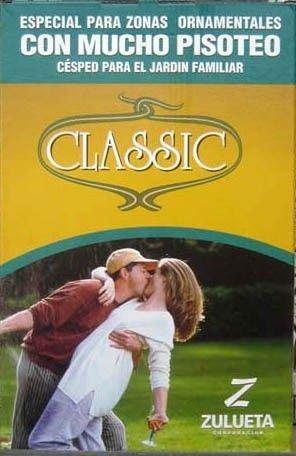 Césped Classic 5 Kg.