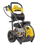 Powerplus POWXG9100 Nettoyeur professionnel, haute pression, moteur à essence, 5,1kW, 270bar