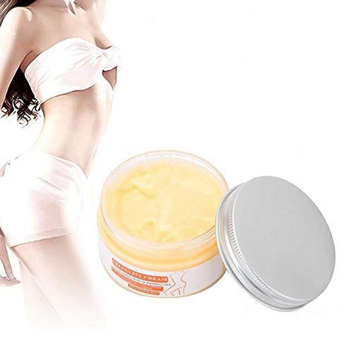 Body Slimming Cream,100g Massage Slimming Cream Arm Waist Body Weight Loss Tightening Shaping Cream for Body Shaping