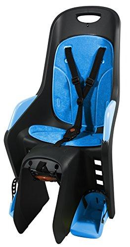 Sans Marque 802582 Asiento para Bicicleta niño - Asientos para Bicicleta de niño (290 mm, 400 mm, 730 mm, 3,36 kg)