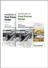 Best handbook of food process design Reviews