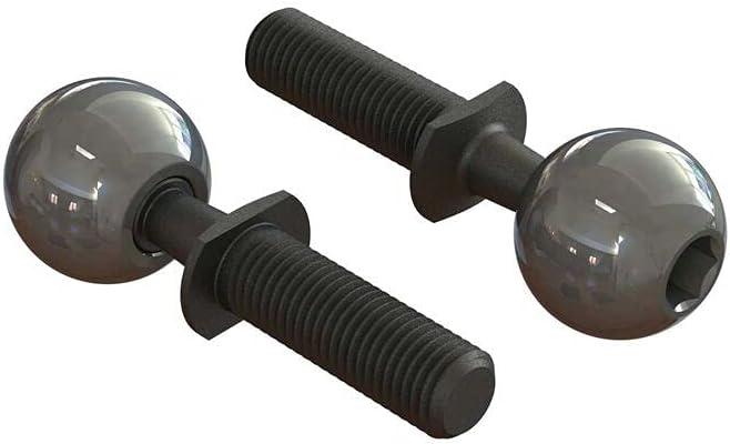 ARAAR33065 safety Pivot Sale special price Ball CNC Aluminum ARRMA33065 2