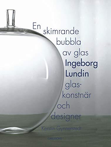 kjell glaskonstnär