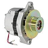 DB Electrical AMN0005 New Mando Alternator For Mercruiser 65 Amp 6-Groove Pulley, Mercruiser Sterndrive, Cummins Mercruiser Inboard, Mercruiser Inboard Engine, Mercruiser Ski Engine 60060 AC165617