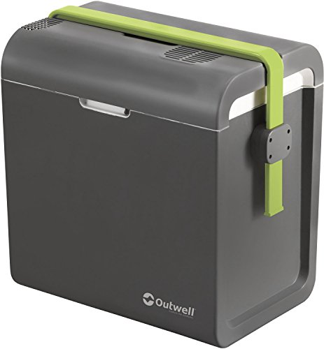 Outwell 590133 Koelbox, 24 liter, elektrisch, grijs