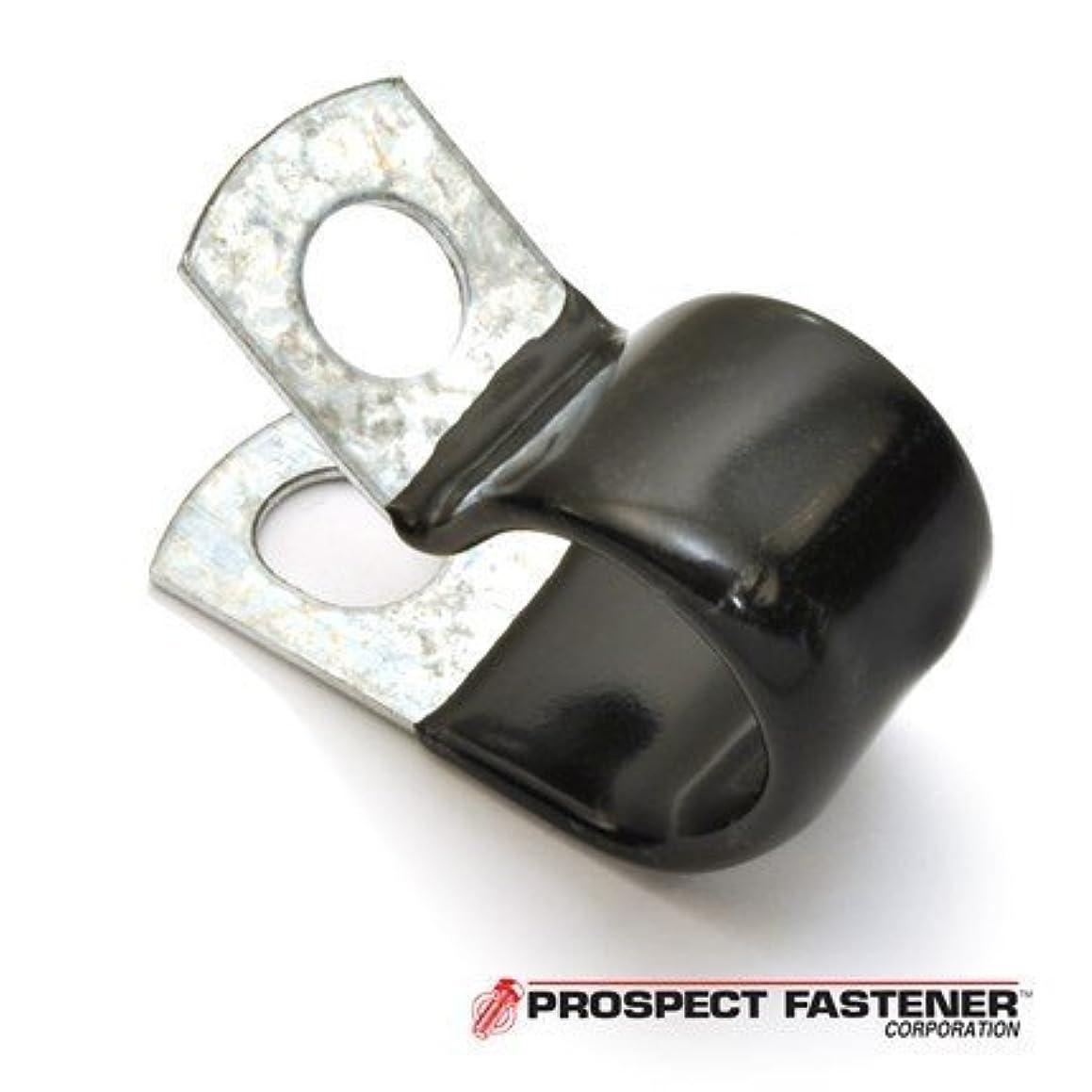 マンハッタンコック湿ったKMC Stampings COV1109Z1 .625 in. Dia Medium Duty, Vinyl Cushion Clamp .281 Hole, 50 Pieces [並行輸入品]