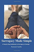 Surrogacy Made Simple: A Guidebook to Surrogacy in Georgia