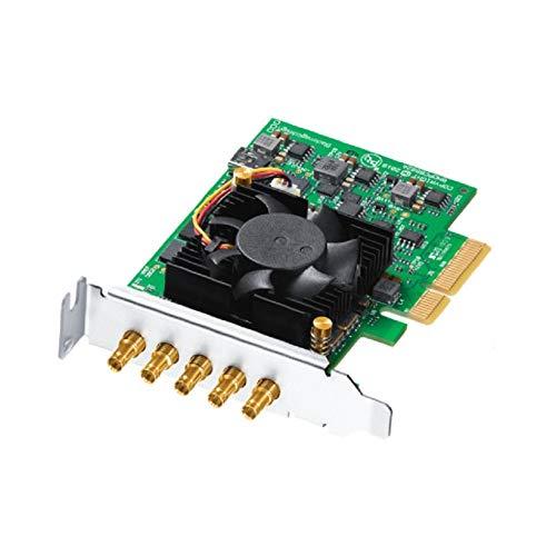 Blackmagic Design DeckLink Duo 2 Mini Interne PCIe Videoaufnahmekarte