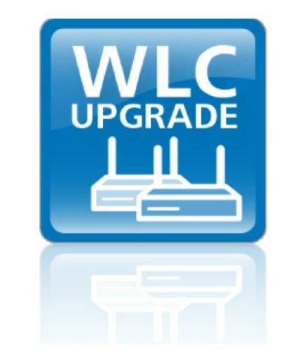 Preisvergleich Produktbild LANCOM WLC AP Upgrade +10 Option / Upgrade / +10 Geräte / - / - / Download / Download