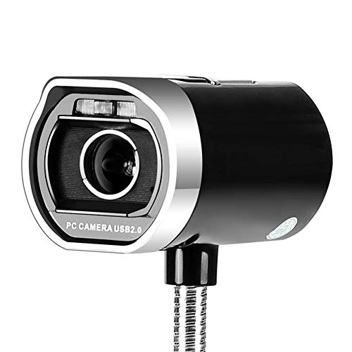 Mini Digitale Camera Computer Webcam voor Video Chat, USB Plug & Play