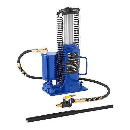 MSW Elevador Pneumático para Carros 18 Toneladas - MSW-SWH-20