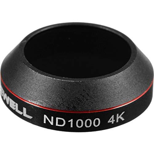 Freewell ND1000 Filter Kompatibel mit Mavic Pro/Platinum/Alpine White