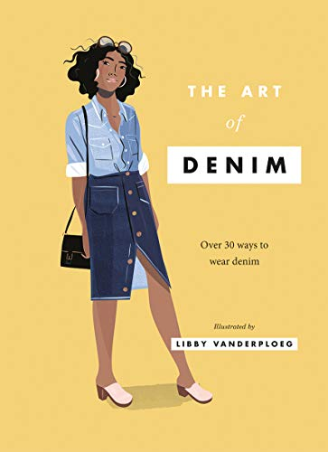 The Art of Denim: Over 30 ways to wear denim