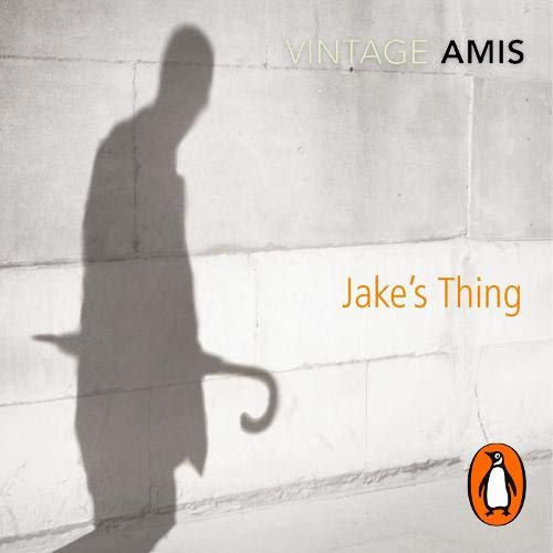 Jake's Thing cover art